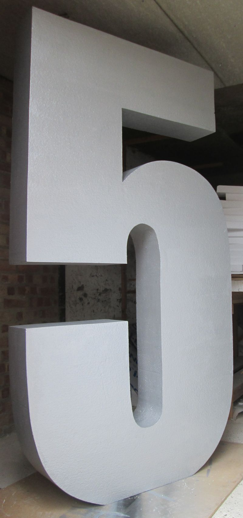 polystyrene-number-2000mm-200mm-impact-silver